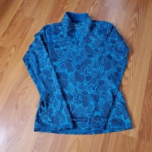 Brooks pullover sweater size Small